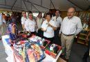"""Inaugura gobierno de Tampico """"Feria de Regreso a Clases 2017"""""""