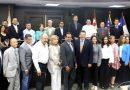 """Se reúne la """"Comisión Binacional de Desarrollo de los dos Laredos"""""""
