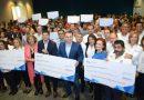 Gobierno de Tamaulipas y agrupaciones civiles invierten en bienestar social y paz
