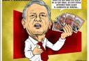 HUMO BLANCO -EL PRESIDENTE Y LA BARTOLA