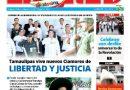 Tamaulipas vive nuevos clamores de libertad y justicia