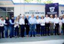 Activa Gobierno de Tamaulipas dos comedores comunitarios
