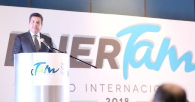 Expo EnerTam  2018 en CDMX