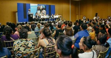San Fernando crece con el gobierno de CDV: Pepe Ríos
