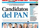Candidatos del PAN