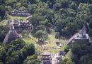 Tikal es tres veces más extensa de lo que durante siglos se pensó