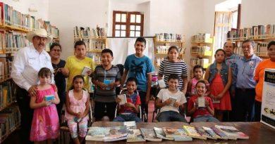 Inician curso de inglés intensivo en la biblioteca