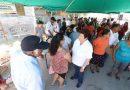 Gobierno de Tampico apoya la economía de las familias