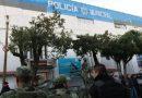 Interviene Ejército a la policía de Tlaquepaque