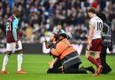 Afición del West Ham invade la cancha y agrede a jugadores
