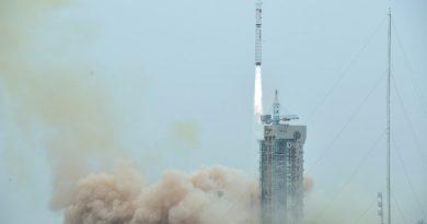 China lanzará primer satélite comercial recuperable