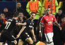 ¡Adiós al United de Mourinho! Sevilla y un histórico boleto a 4tos