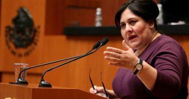 Violencia se debe atacar  de raíz: Diva Hadamira