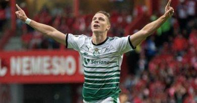 ¡Santos es campeón del futbol mexicano!