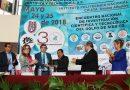 Asiste Beatriz Gómez a Encuentro Nacional de Investigación Científica y Tecnológica del Golfo de México