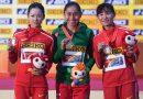 Lupita González logra proeza en la marcha: bicampeona mundial