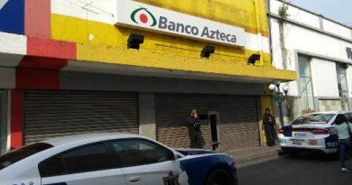 """Abren """"boquete"""" al banco Azteca y Elektra"""