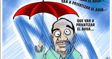 """HUMO BLANCO  –  TOCA EL TURNO AL """"PEJE"""""""