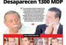 Mega Fraude Desaparecen 1300 MDP