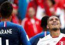 Francia terminó con el sueño mundialista de Perú