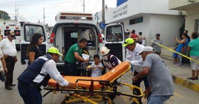 Inhabilitan Hospital Civil de Cd. Madero