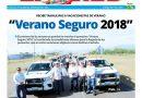 """""""Verano Seguro 2018"""""""