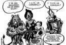 """""""ENTRE LÍNEAS""""  –  EL INE MULTÓ CON 197 MILLONES DE PESOS A MORENA"""