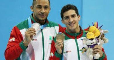 Jahir Ocampo da primera medalla de oro a México en clavados
