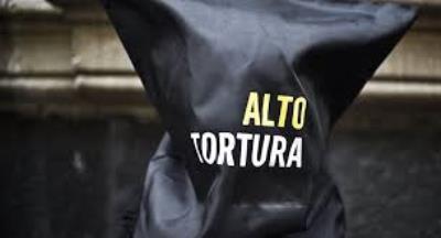 """Alto a """"la Tortura"""""""