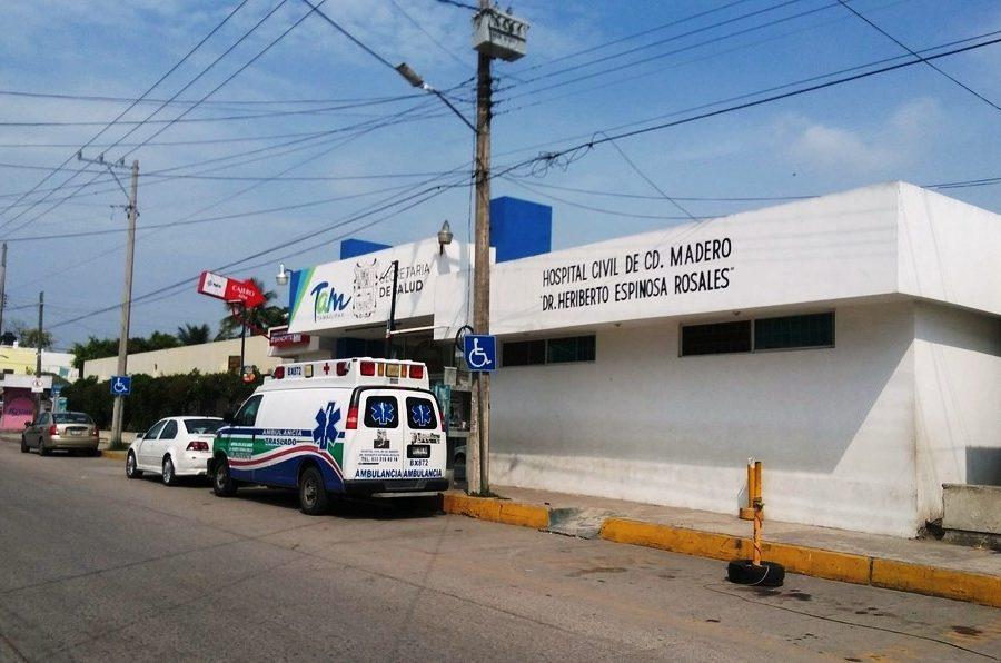 Hospital de Madero contará con todos los servicios médicos en Navidad de 2018