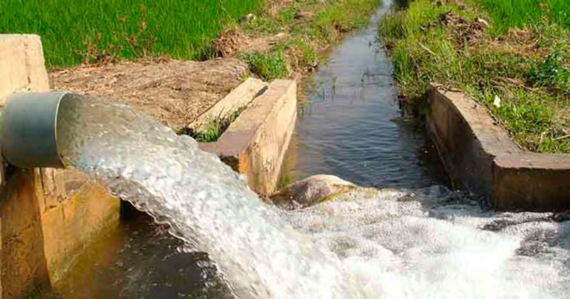 Millonaria inversión de 122.48 mdp en infraestructura hidroagrícola