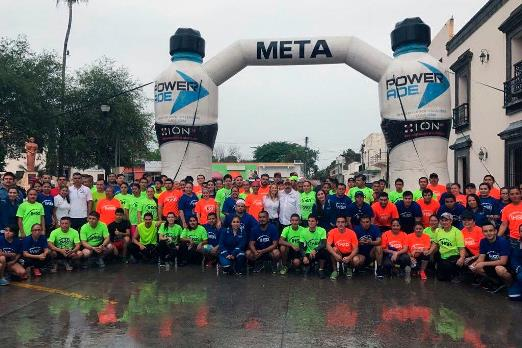 Invitan al Primer Maratón Internacional Tam 2018