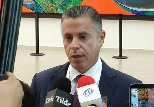 Revela Chucho Nader más nombres de colaboradores