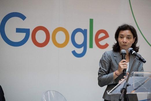 Inaugura Google laboratorio de IA en París