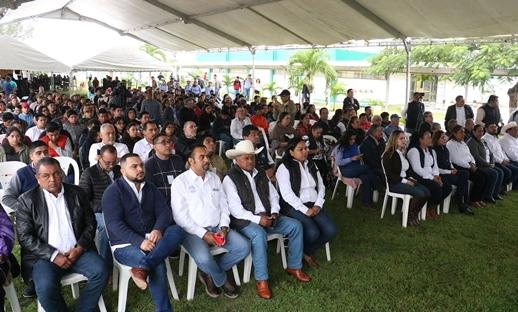 """Inauguran """"IX Reunión Nacional sobre Sistemas Agro y Silvopastoriles"""""""