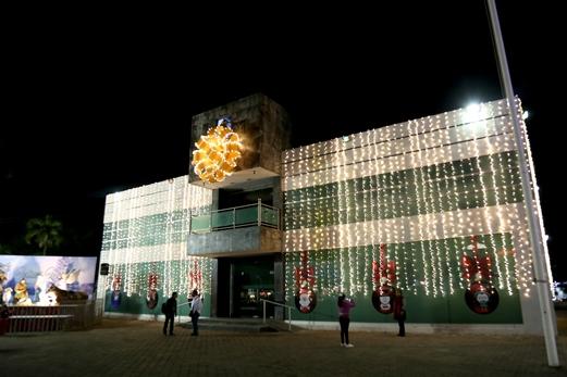 Invitan en Madero a celebraciones navideñas