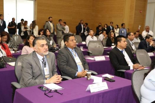 Participa Congreso de Tamaulipas en Foro Nacional de Archivos Legislativos