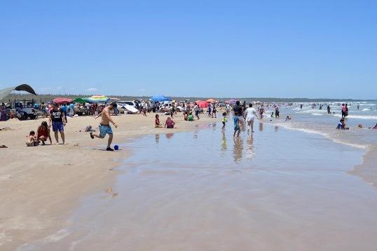 Visitaron Altamira más de 70 mil turistas