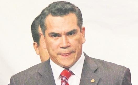 "Viene ""Alito"" a Tamaulipas este jueves"