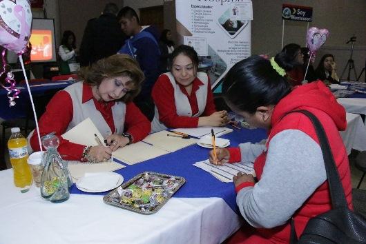 Gobierno del Estado genera el 70% de los empleos en Tamaulipas