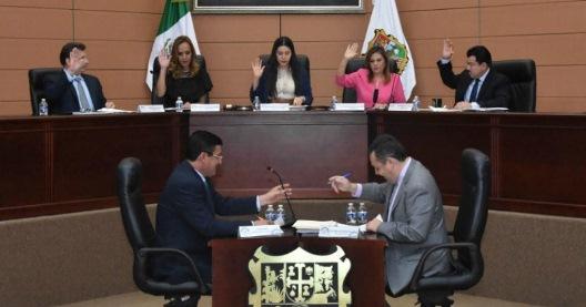 Revoca Tribunal Electoral sanción impuesta a panistas