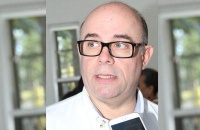 Remueven a Ricardo Correa como Director de API ALTAMIRA
