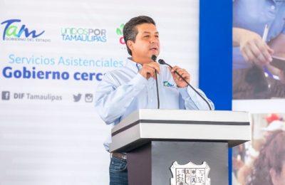 Tamaulipas dará apoyo a productores del campo