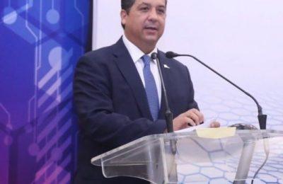 Avances en Tamaulipas producto de coordinación entre sociedad y gobierno