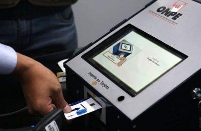 """Usará IETAM """"urnas electrónicas"""" en elecciones locales y federales"""