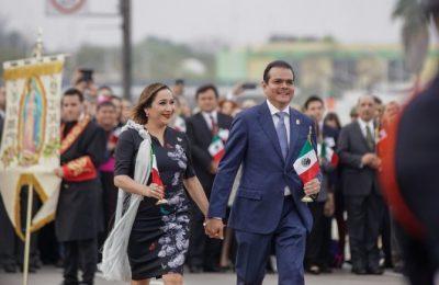 Visitará Nuevo Laredo embajador de USA