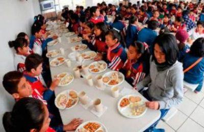 Desaparición de las escuelas de tiempo completo a 8 mil alumnos