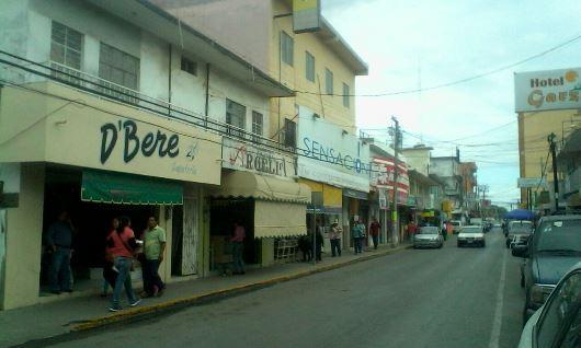 Supera Altamira a Tampico y Madero en robo a comercio