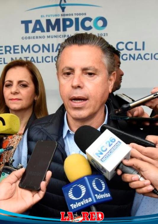 Coloca INEGI a Tampico entre las más seguras del México