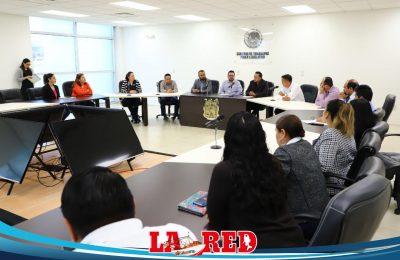 CONCLUYEN AUDITORÍAS INTERNAS AL SISTEMA  DE GESTIÓN DE CALIDAD DEL CONGRESO